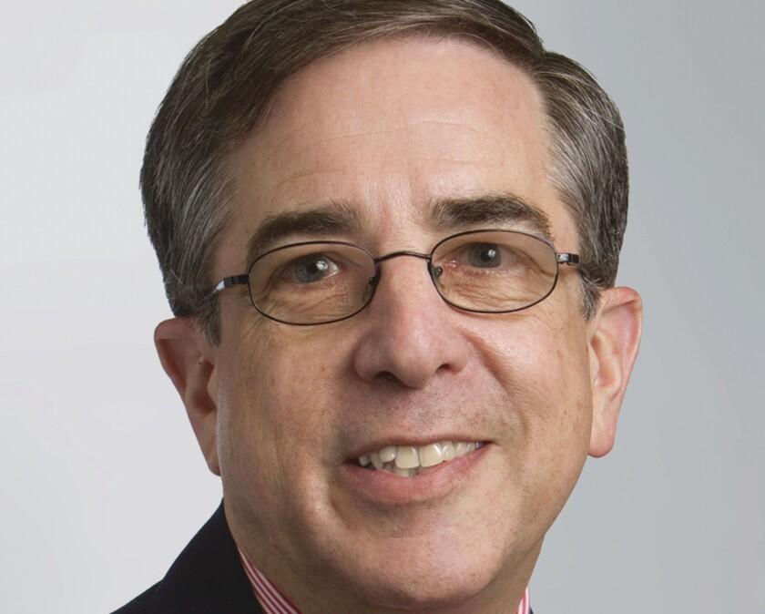 Puerto Rico Oversight Board Attorney Martin Bienenstock