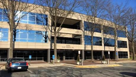 Citrin Cooperman Fairfax Virginia office