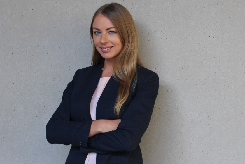Ksenia Yudina, founder and CEO, UNest