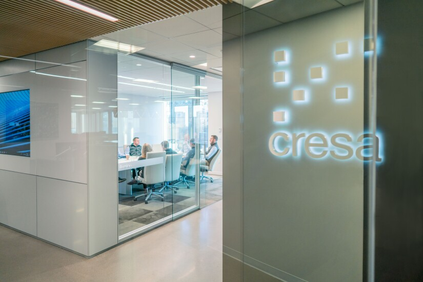 Cresa offices