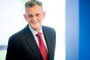 Mark Turner, CEO of WSFS Bank