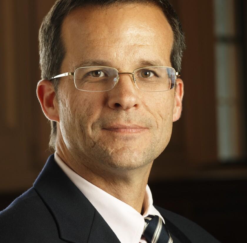 David Skeel