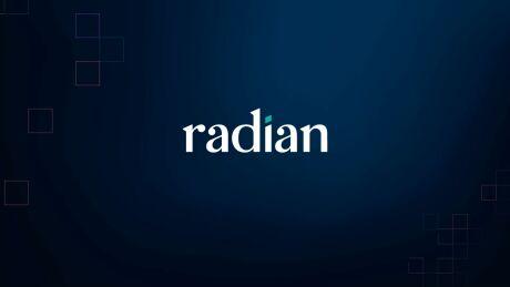 Radian Real Estate Analytics Portal + The Next Gen Home Price Engine