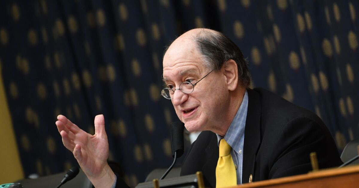 House committee advances bill to address Libor transition