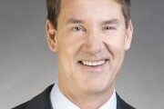 William Demchak, president and CEO of PNC Financial Services Group