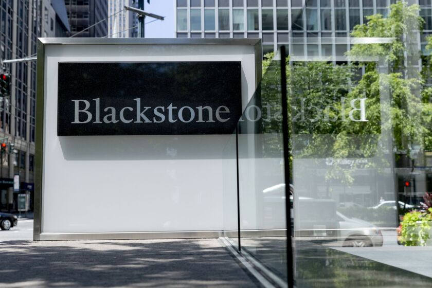 Former research analyst Oanh Nyugen filed a lawsuit Monday in federal court in New York against First Eagle and Blackstone, which owns a stake in the asset management firm.