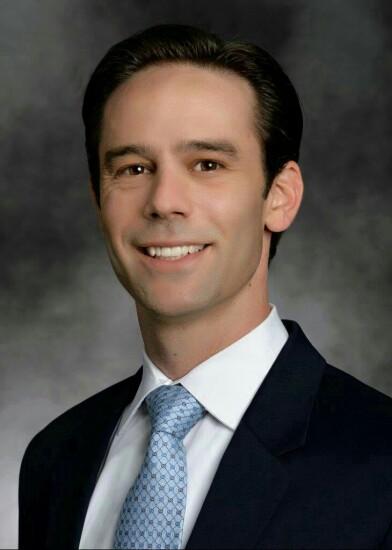 Jordan Eisenberg Morgan Stanley advisor