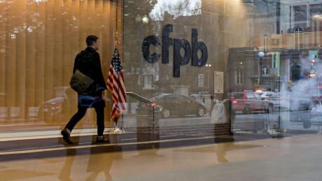 CFPB headquarters