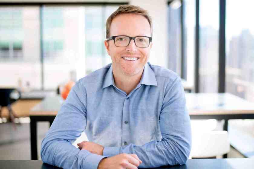 Scott Sanborn, CEO, LendingClub