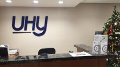 UHY Advisors offices