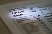 Taxes and credits