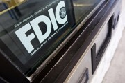 FDIC sticker