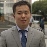 Sky Guo, CEO of Cypherium