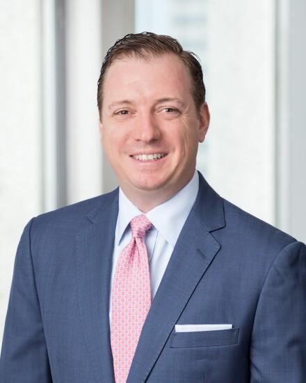 Marc Balducci  Merrill Lynch advisor