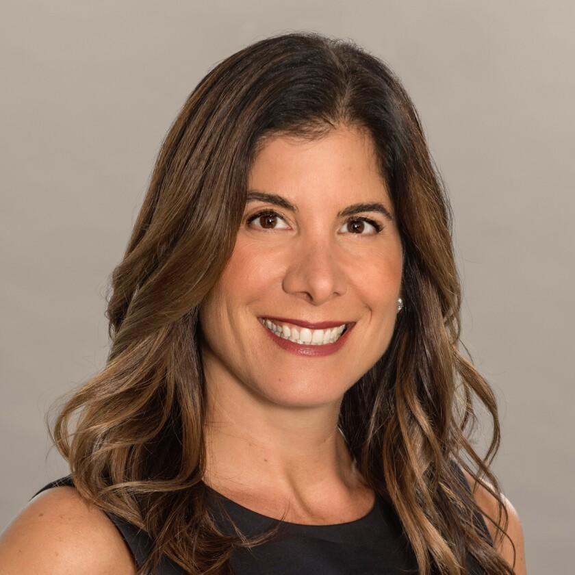 Hightower Chief Marketing Officer Abby Salameh