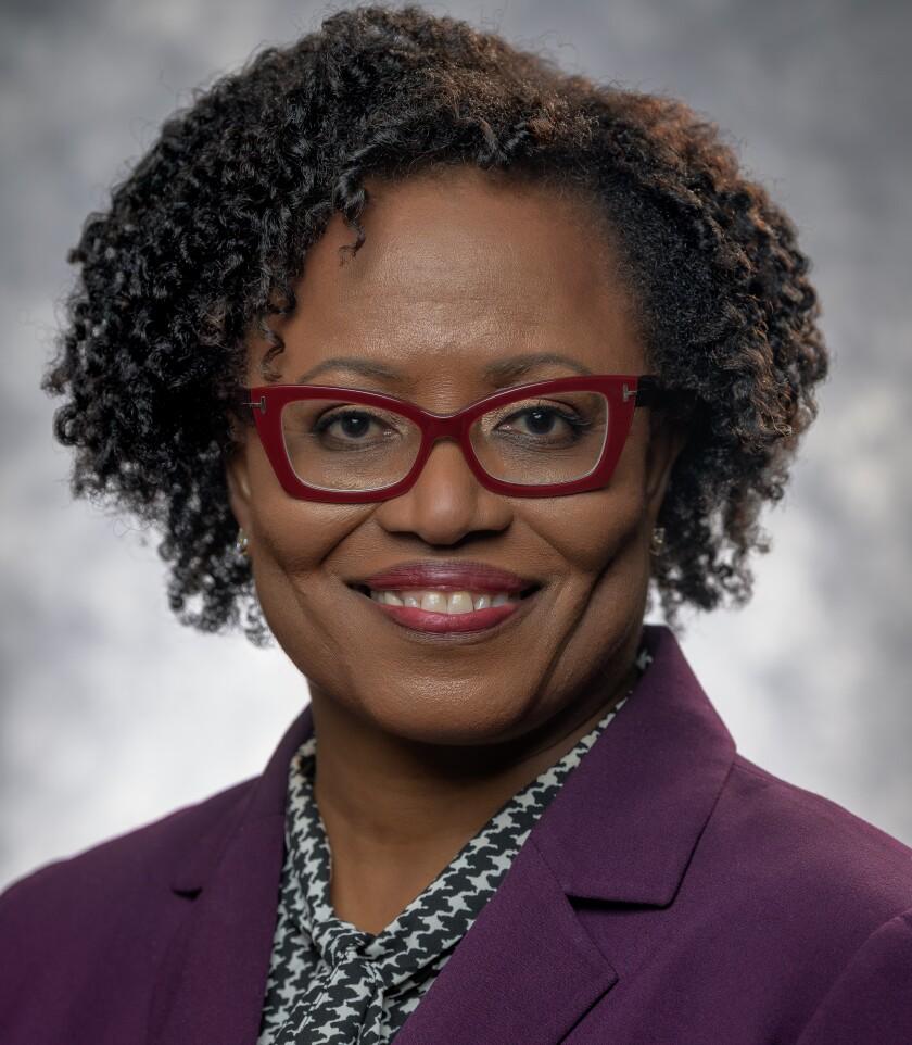 Lynette Bell, president of the Truist Foundation