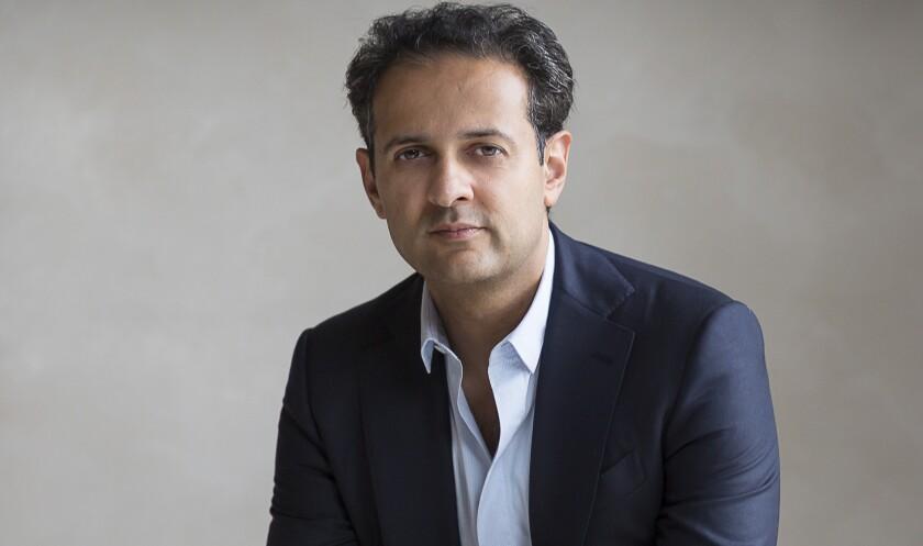 Rishi Khosla, co-founder and CEO, OakNorth