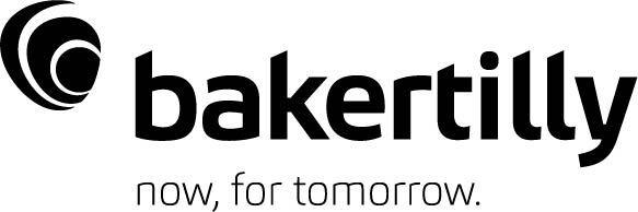Baker Tilly new logo 2018