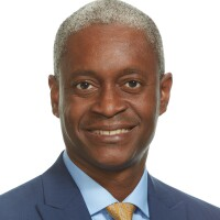 Raphael Bostic is the 15th president and chief executive officer of the Federal Reserve Bank of Atlanta.