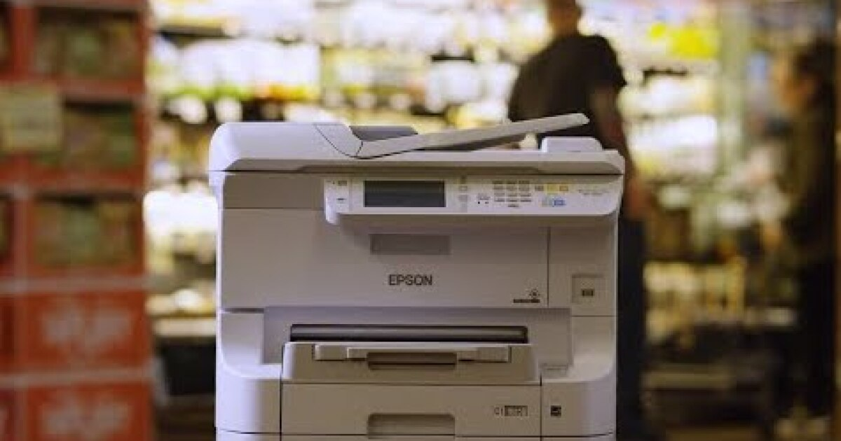 Printing For The Home Office Commercial Versus Small Office Accounting Today