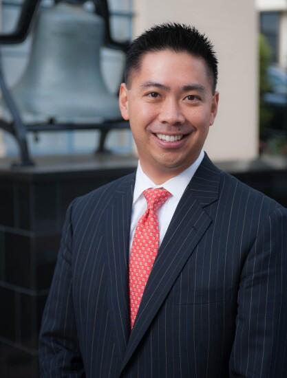 Jason Ting Merrill Lynch financial advisor