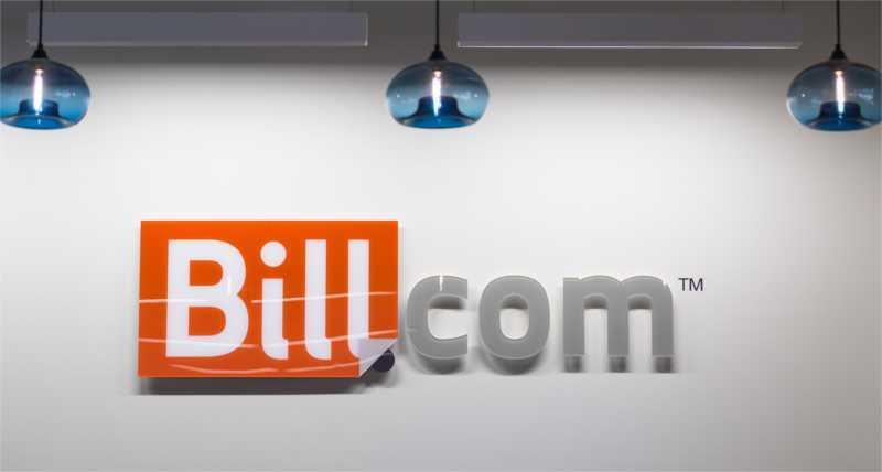 Bill.com bill dot com
