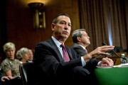 Comptroller of the Currency Joseph Otting