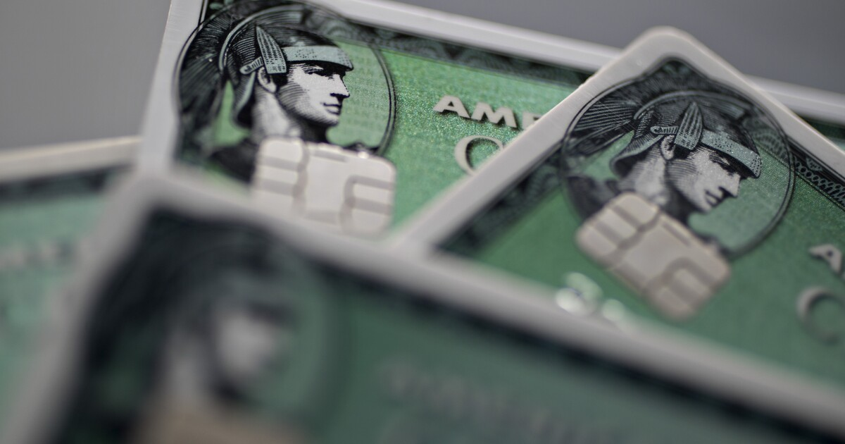 Amex increases contactless transaction limits in 26 more countries