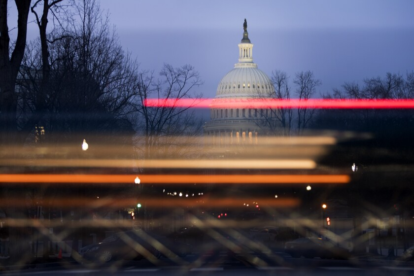 Clients should consider new strategies to reduce their tax bill as there is no guarantee that the Trump administration's proposal will receive approval from Congress.