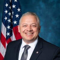 Rep. Denver Riggleman is a freshman Congressman representing the 5th District of Virginia who serves on the House Financial Services Committee.