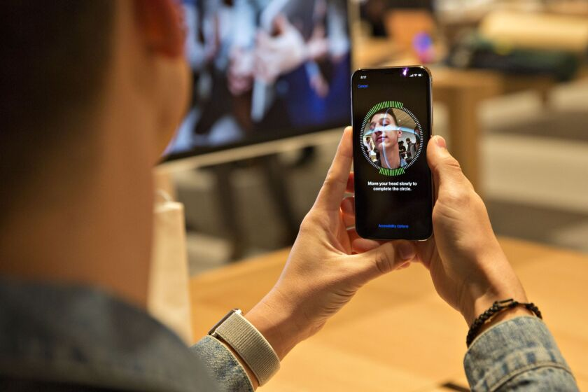 Fingerprint and facial-recognition capabilities for BNY Mellon Pershing's NetX360 desktop is now available on Apple devices, with support for Android planned in 2021.