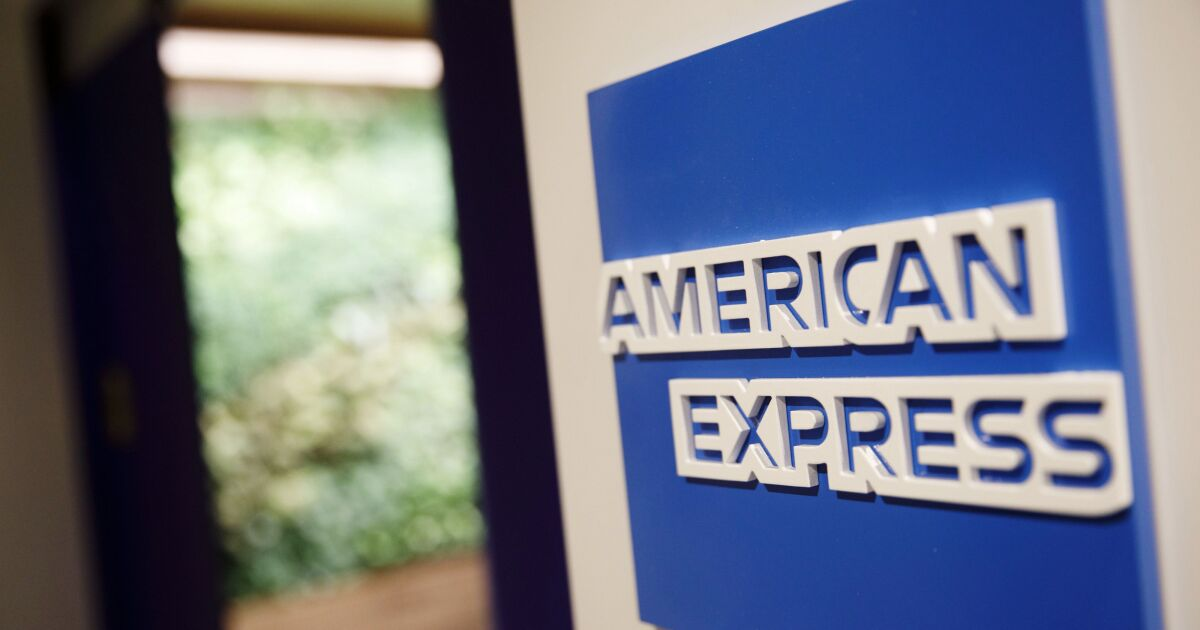 Amex in advanced talks to buy Kabbage