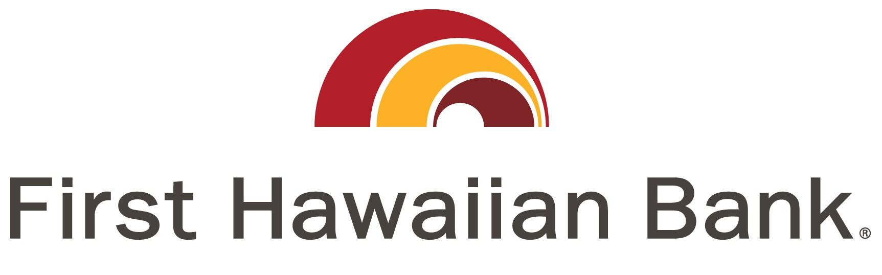 First_Hawaiian_Bank_Logo