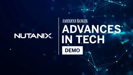 Go Hands-on with Nutanix in Your Financial Organization