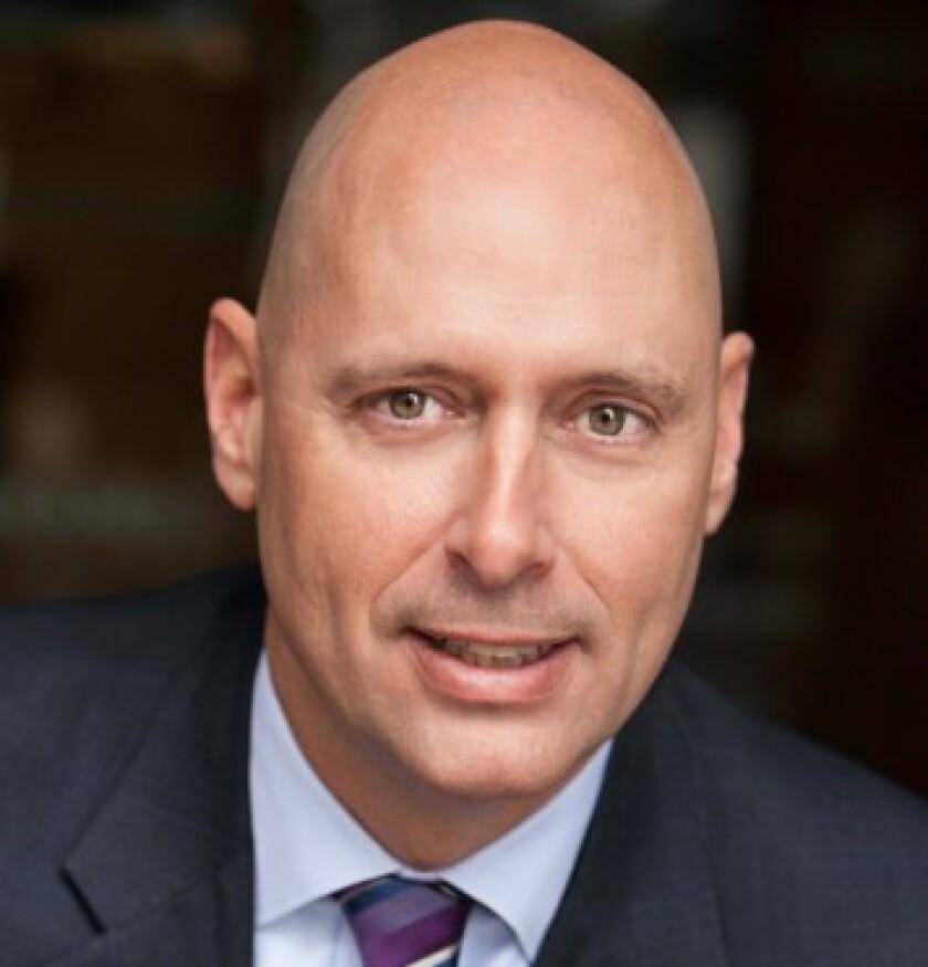 Richard Hunt, president of the Consumer Bankers Association