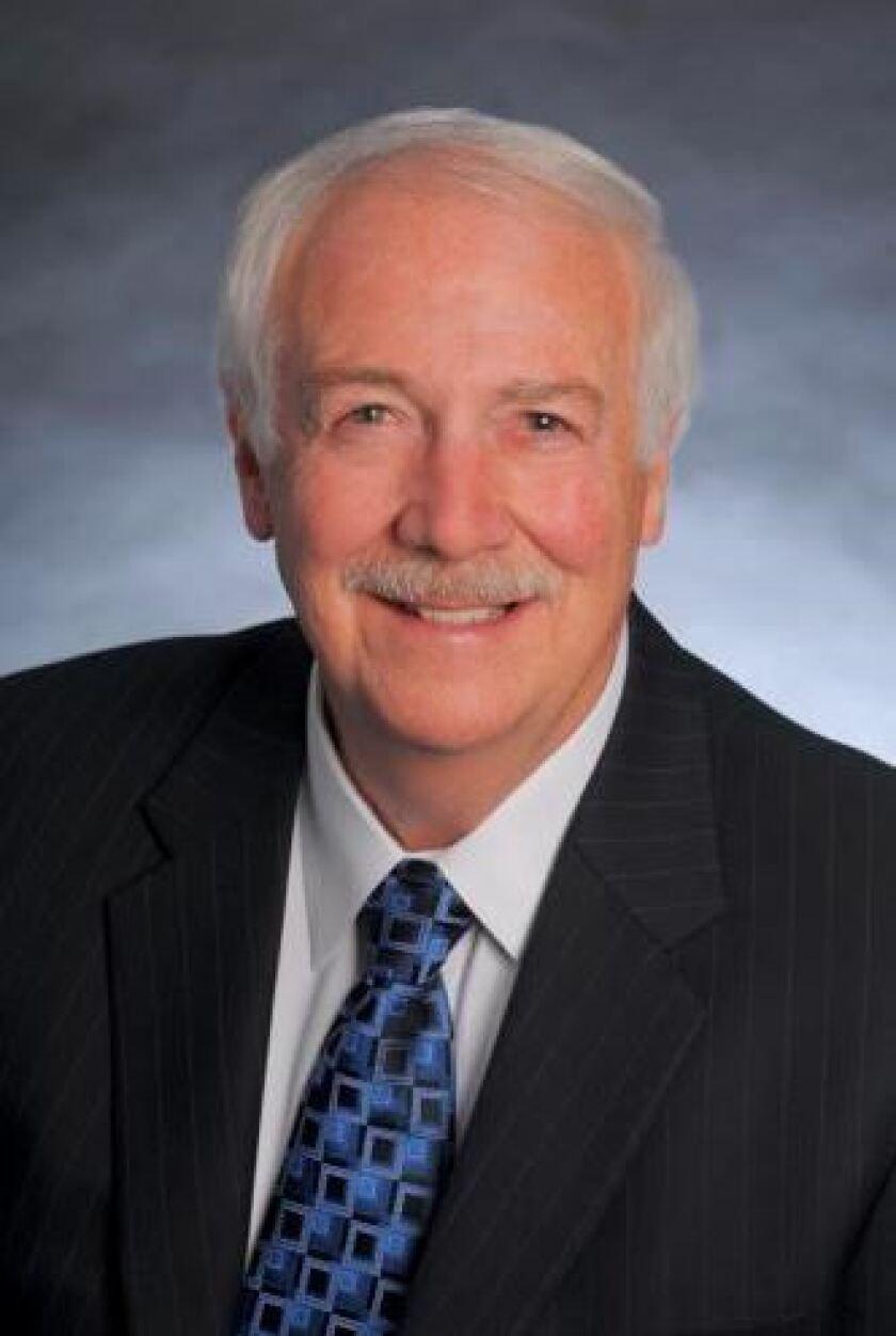 Tim Haegelin, former CEO of Generations FCU