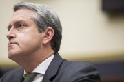 Fed Vice Chairman for Supervision Randal Quarles