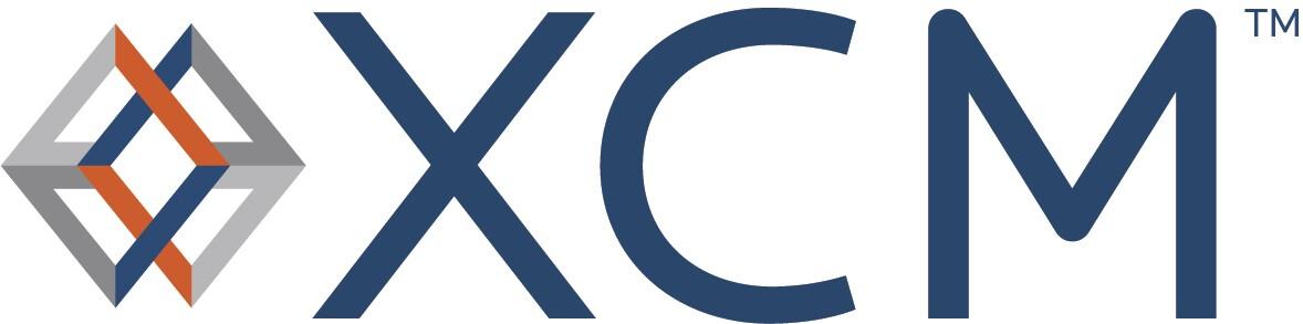 XCM logo