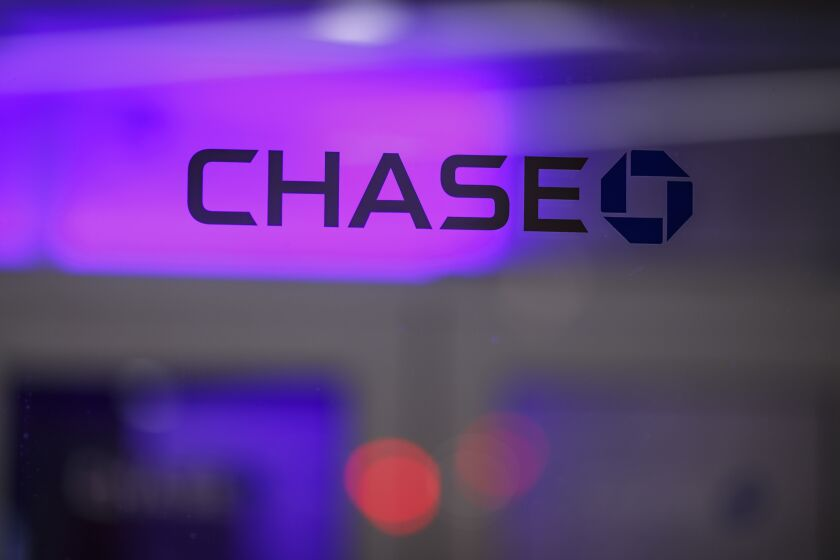 Analysts say JPMorgan Chase has reached a level of scale in the U.S. that makes it easier, and less risky, to pursue growth internationally.