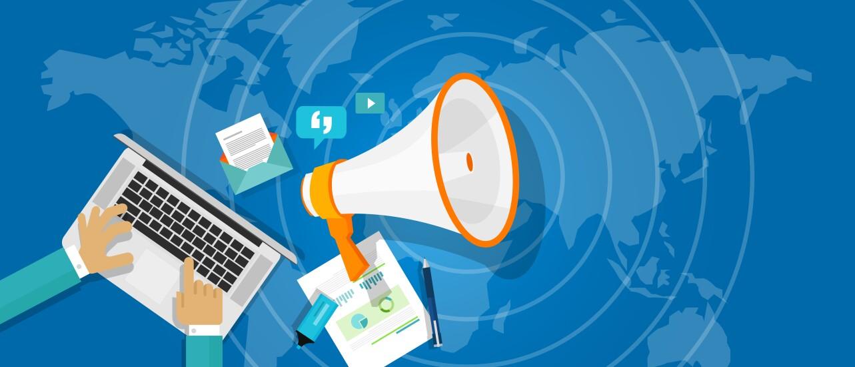 Communications strategy
