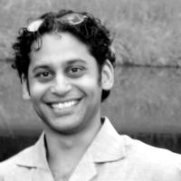 Amit Sharma, CEO of FinClusive.