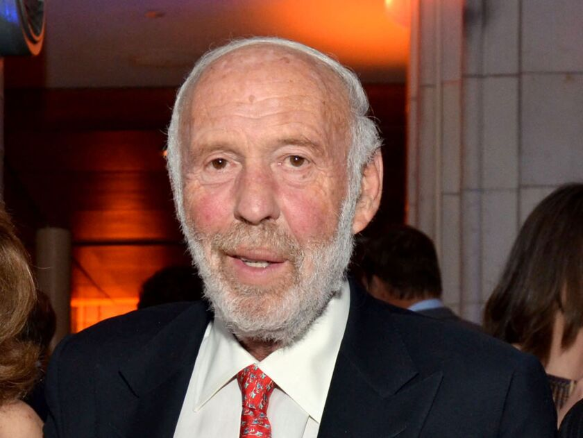 Renaissance, founded by mathematician Jim Simons, offered few specifics about went wrong, though the firm updated its summary of risks to include several developments that affected money managers last month.