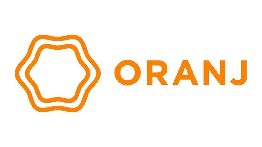 Oranj Logo