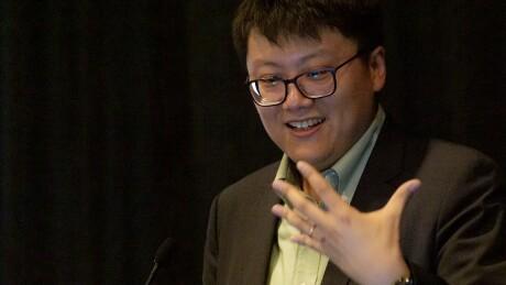 Wei Ke, partner, Simon Kucher