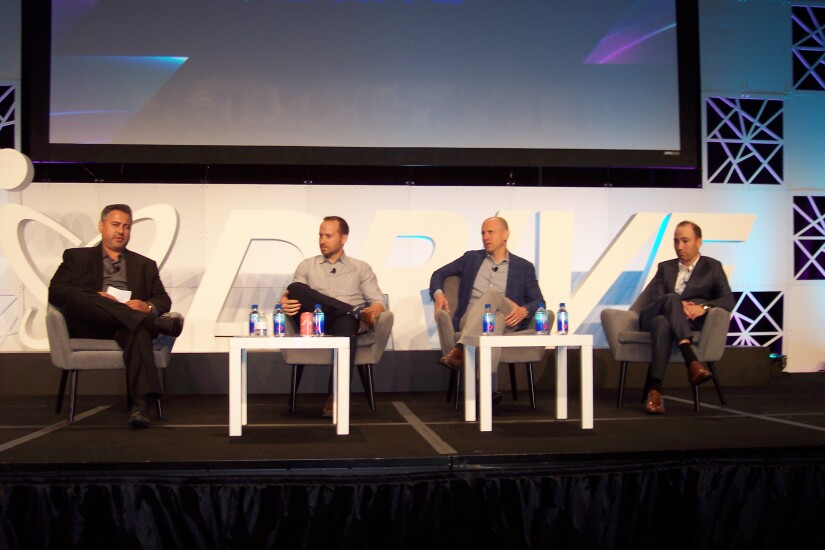 Digital retail panel CU Direct Drive 2019