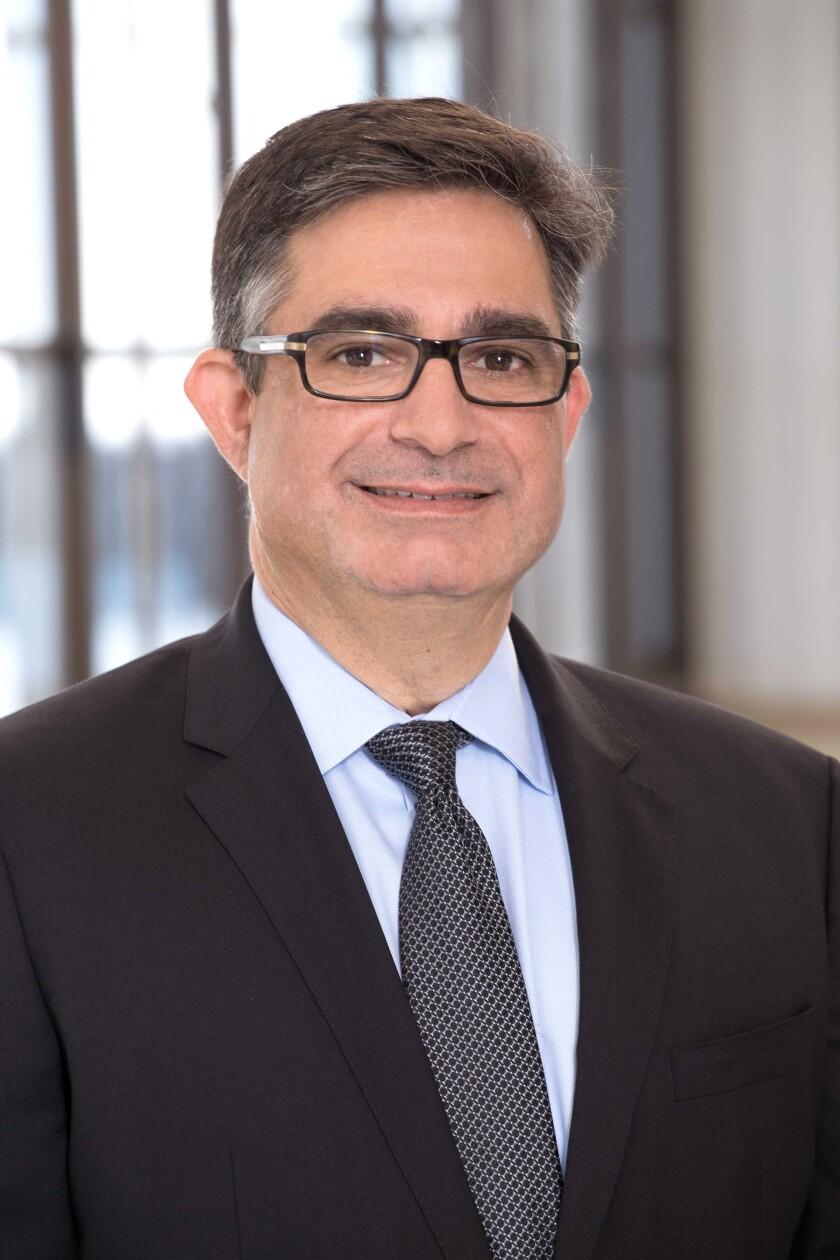 EP Wealth Advisors' Patrick Goshtigian