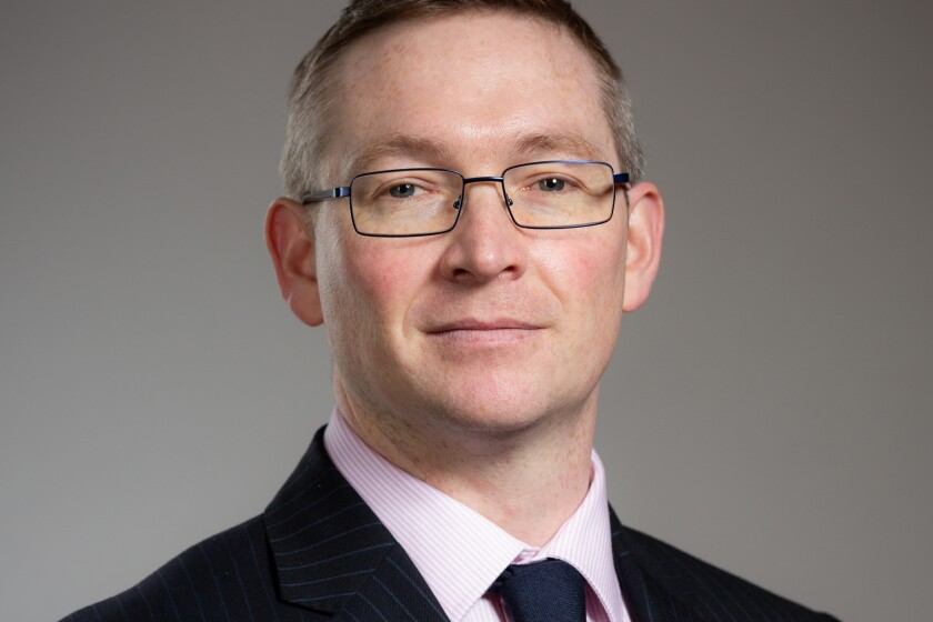 Giles Coghlan