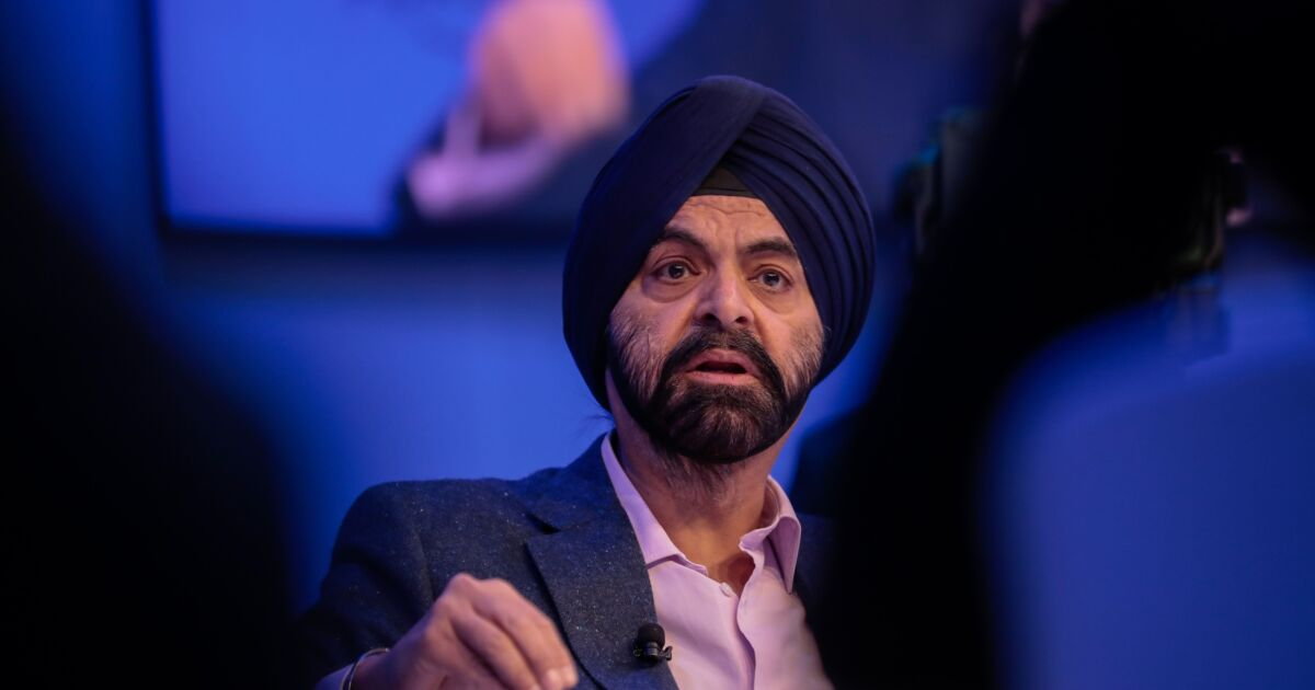 Digital efforts cushion Mastercard's earnings-and provide a path for growth