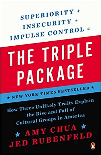 The Triple Package