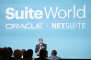 Mark Hurd SuiteWorld 2017